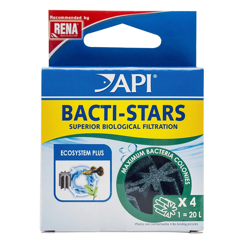 BACTI-STARS