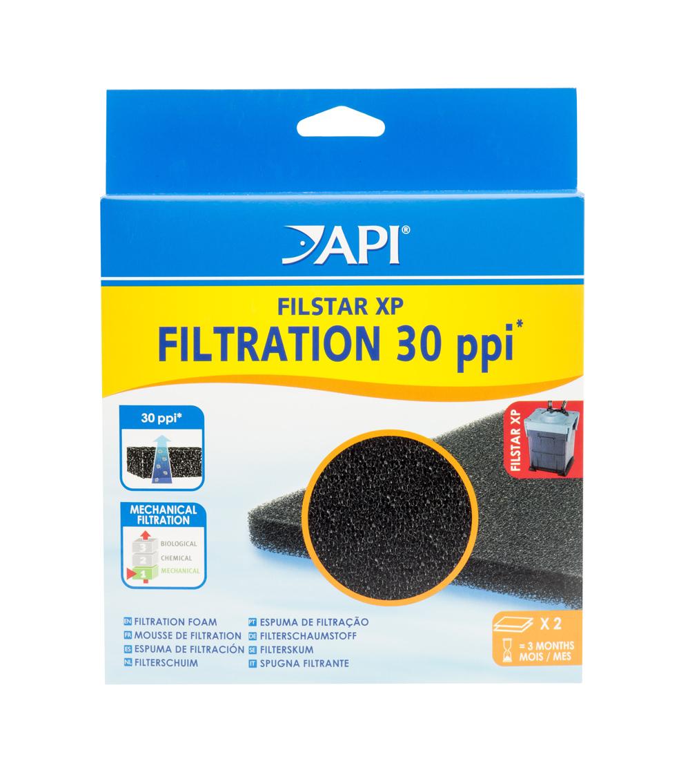 FILTRATION 30 PPI